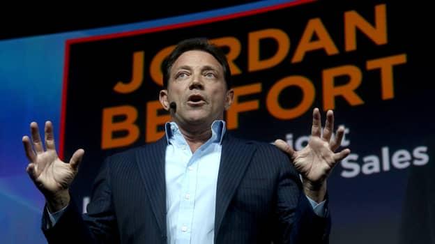 Jordan Belfort Tells 25-Year-Old On $60,000 Per Year To Quit His Job