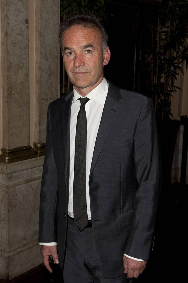 Nick Broomfield believes he's found new evidence into the deaths of Tupac and Biggie Smalls. Credit: PA
