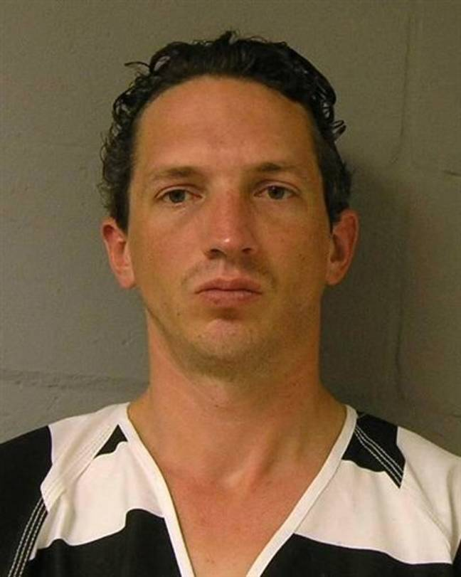 Serial killer Israel Keyes said he evaded the FBI by learning their methods. Credit: FBI