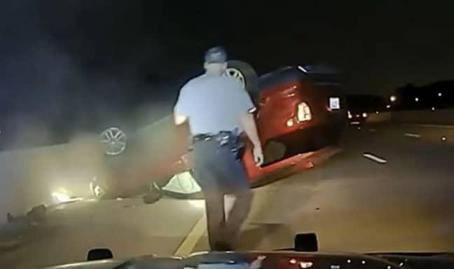 Credit: Arkansas State Police