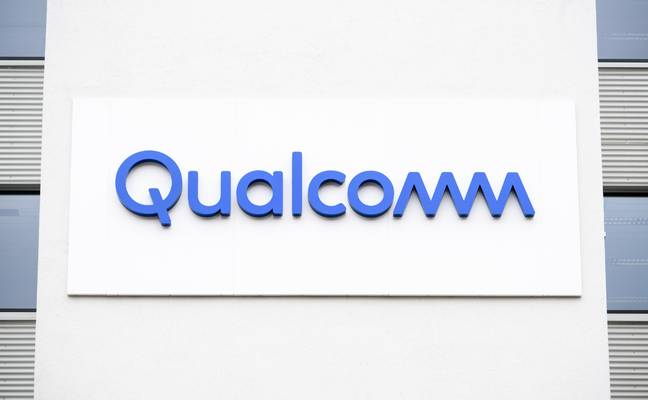 Qualcomm is the world's biggest supplier of mobile phone chips. Credit: PA