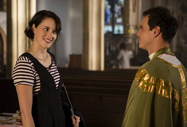 Fleabag is one of BBC Three's most successful series. Credit: BBC