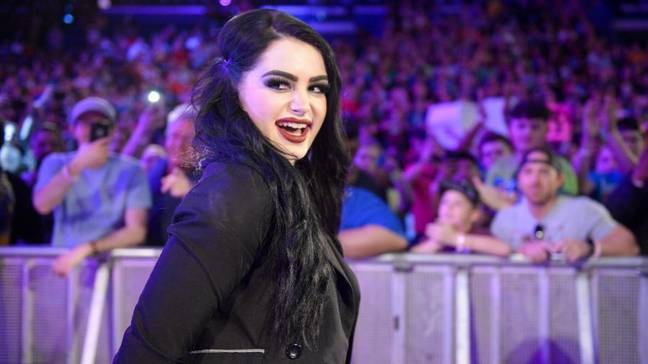 On 9th April 2018, Paige made the difficult decision to retire from in-ring competition. Credit: WWE.com