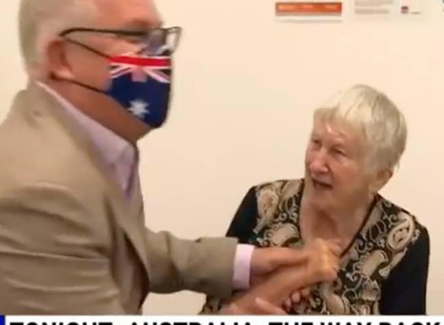 Credit: Sky News Australia