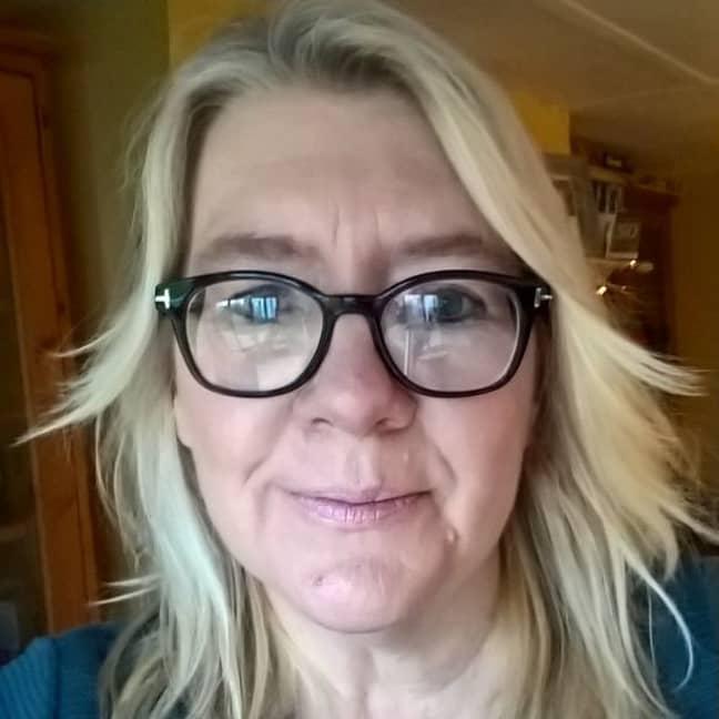 Author and NHS health visitor Rachael Hearson. Credit: Rachael Hearson