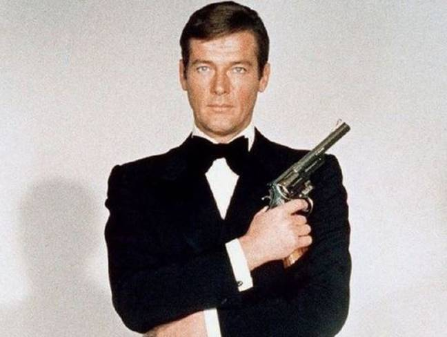 YouTube is streaming 19 Bond films. Credit: MGM