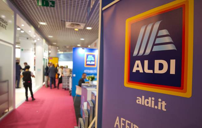 Aldi will be closed on Boxing Day to allow staff the day at home. Credit: PA