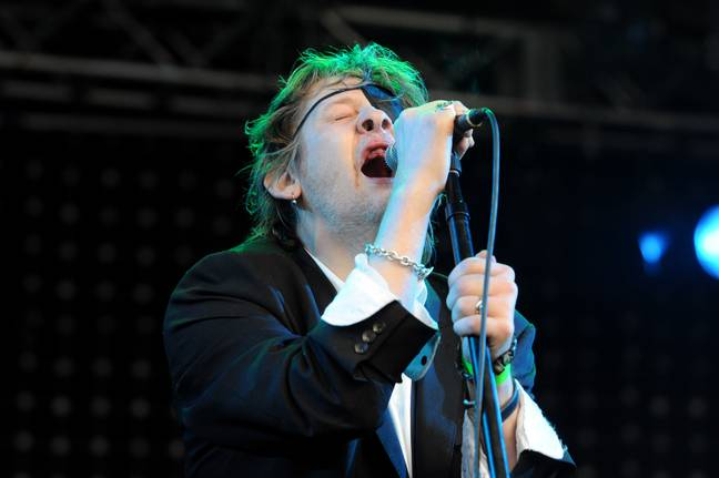 MacGowan will perform his Christmas hit on Irish television next week. Credit: PA