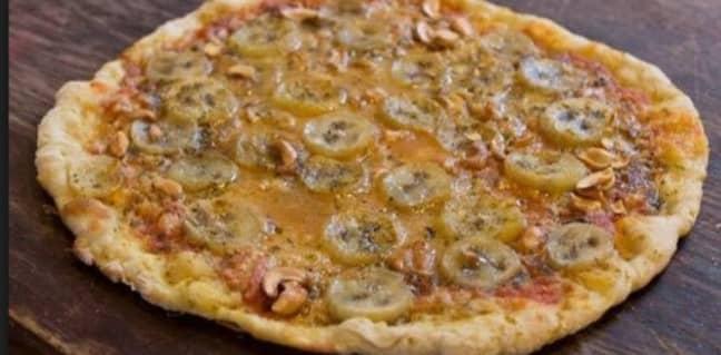 Banana Pizza. Credit: Tumblr