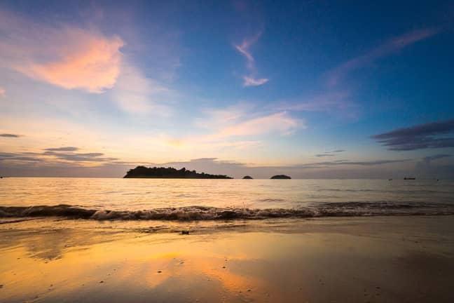 Credit: TripAdvisor/Sea View Resort & Spa