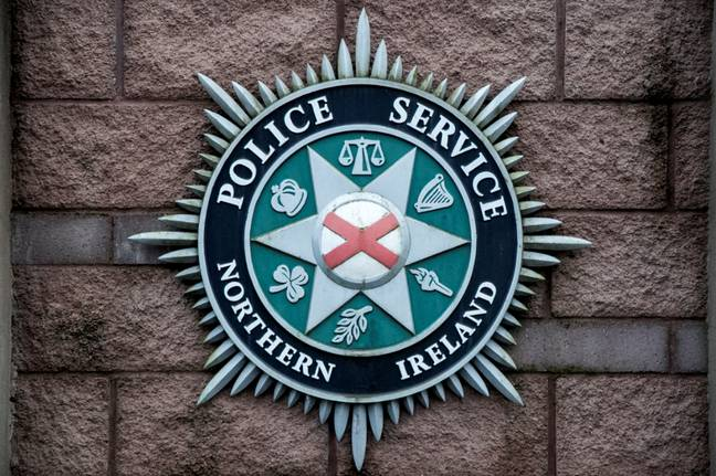 PSNI has said it is looking into the incident. Credit: PA
