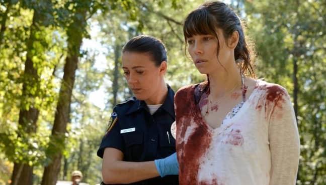 The Sinner Season 2 Is Out On Netflix Tomorrow. Credit: Netflix/USA Network
