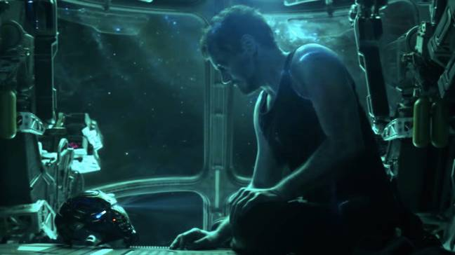 Russo Bros Tease Fans Avengers: Endgame Will Drop In 100 Days. Credit: Marvel