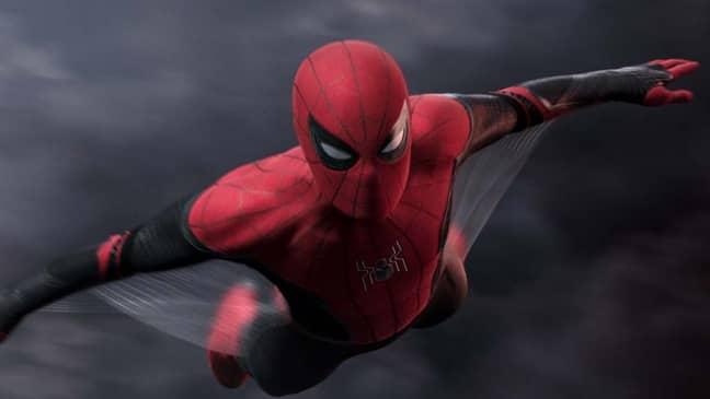 Credit: Sony/Marvel Studios