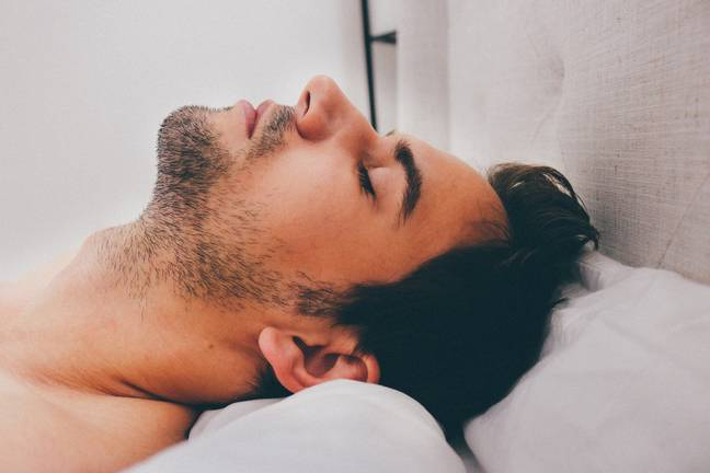 Reckon you could be a professional sleeper? Credit: Olya Adamovich/Pixabay