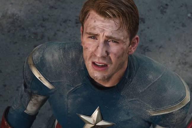 Credit: Marvel/Disney