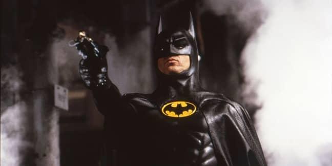 Michael Keaton. Credit: Warner Bros.