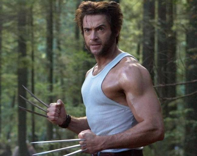 Hugh Jackman has finished his stint as the mutant hero. Credit: 20th Century Fox