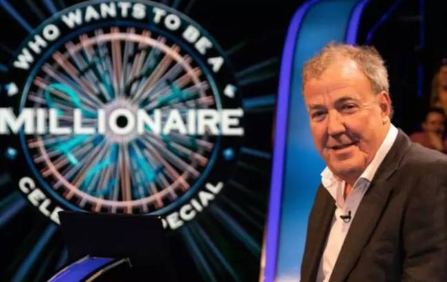 Piers will face off against Jeremy Clarkson in a celebrity special of the quiz show. Credit: ITV