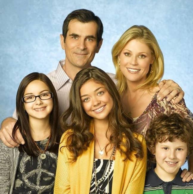 Credit: ABC/Modern Family