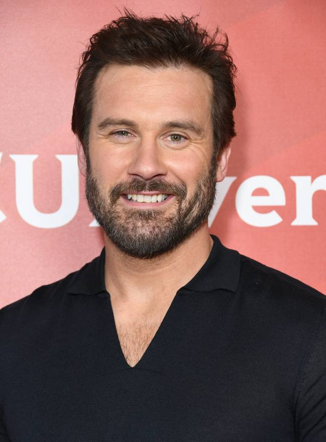 Clive Standen is another fan favourite to play the next James Bond. (Credit: PA)