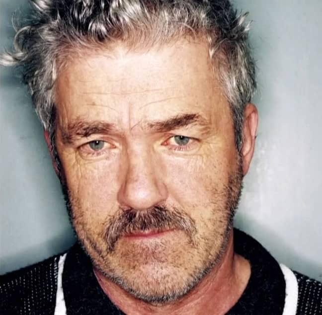 Serial killer John Cooper. Credit: Shutterstock