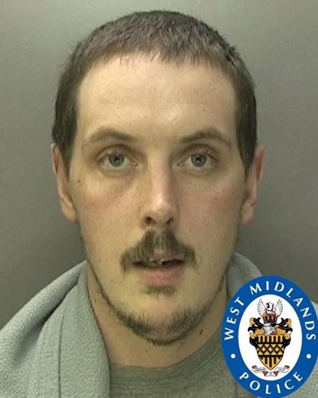 Michael Foran has been jailed for a minimum of 17 years. Credit: BPM Media