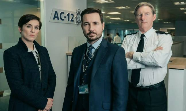 Fans have been left wondering if Line of Duty is inspired by true policing events