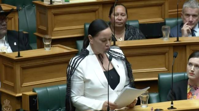 New Zealand Politician Isn't Surprised Over Meghan Markle's Racism Claim