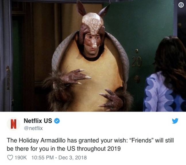 Credit: Netflix US/Twitter