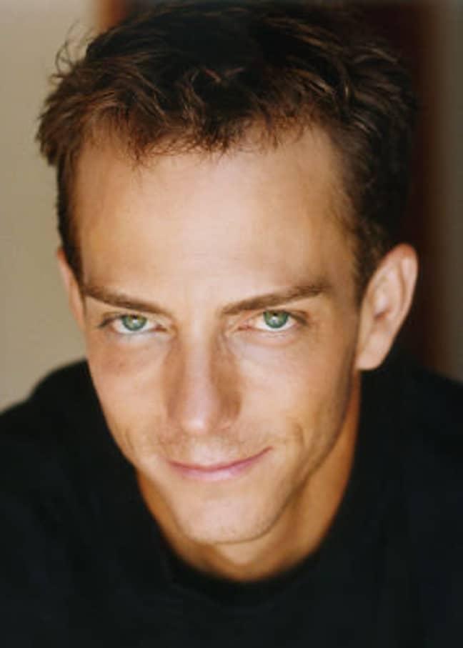 Jeremy Fry. Credit: IMDb
