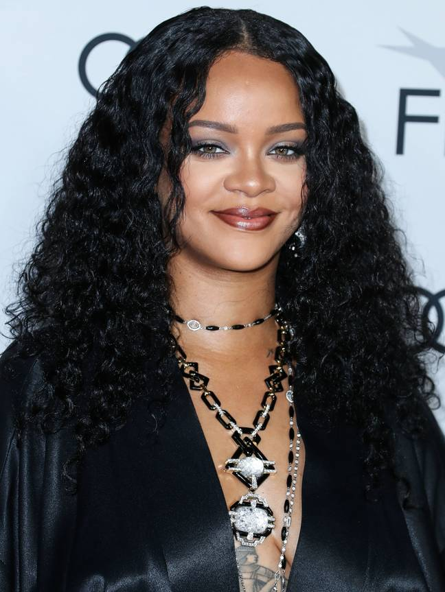Fans recently called for Rihanna to be named the new head of state for Barbados. Credit: PA
