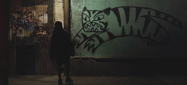 Tigers Are Not Afraid has received some very lofty praise. Credit: Shudder