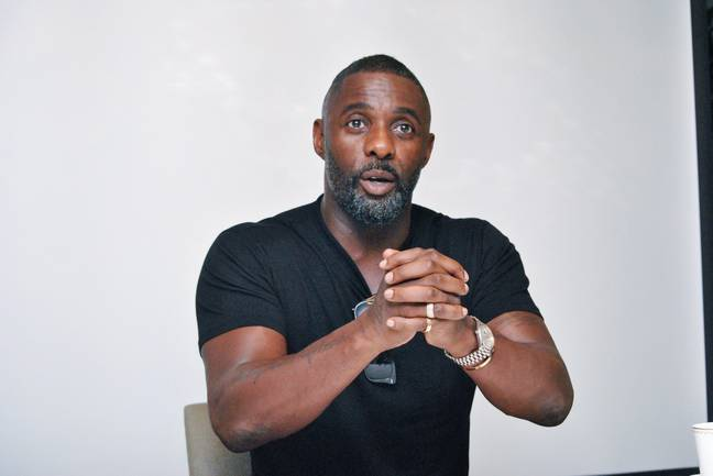 Idris Elba will be back in 'Luther' in 2019. Credit: PA