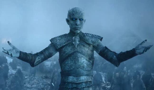 GOT Set To Change TV History. Credit: HBO