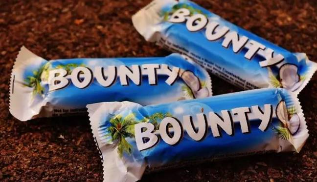 People have been complaining about having Bounty bars for two consecutive days in their advent calendar. Credit: Pixabay