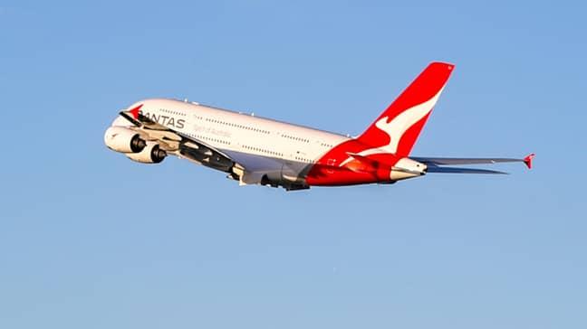 Qantas Reckon International Flights Will Return From October This Year