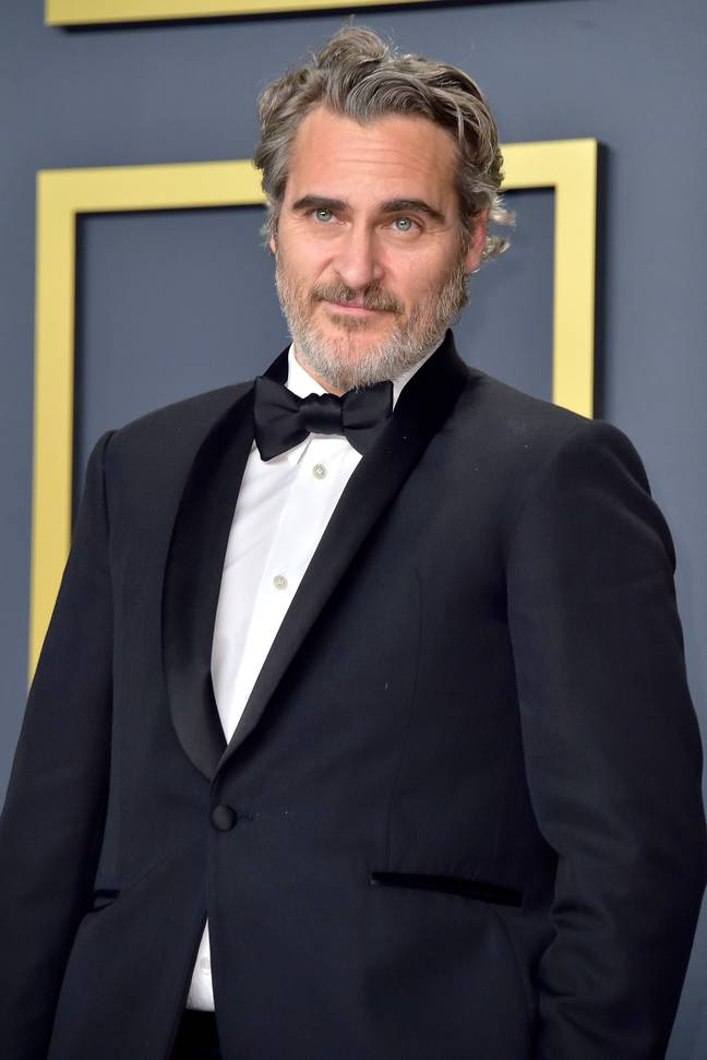 Joaquin Phoenix will play Napoleon in the movie. Credit: PA