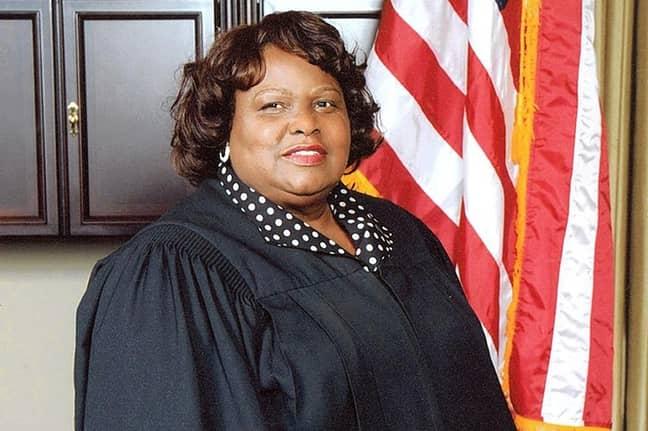 Justice Bernette Johnson. Credit: Louisiana Supreme Court