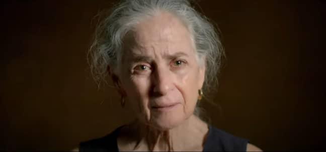 Jane Temerlin. Credit: Channel 4/HBO