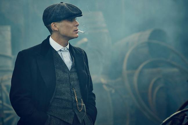Peaky Blinders is almost back on our screens. Credit: BBC