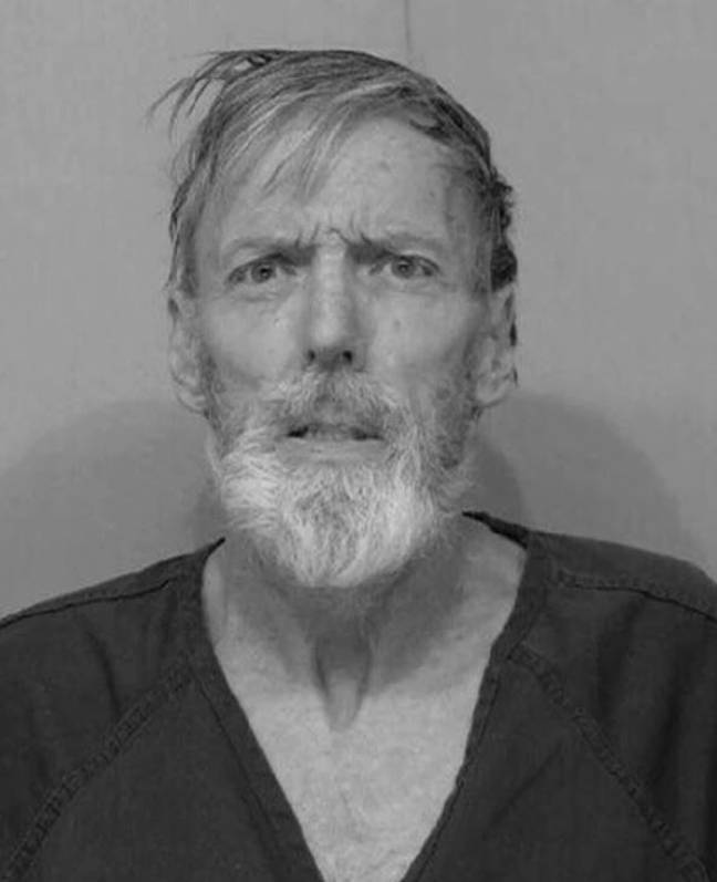 Munger had raped Goldsby's sister. Credit: Kelso Police Department