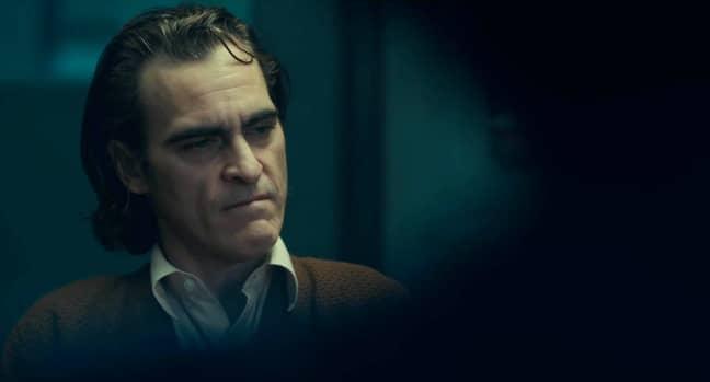 Joaquin Phoenix as Arthur Fleck. Credit: DC Films/Warner Bros