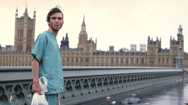 28 Days Later made it onto the list. Credit: Fox Searchlight Pictures