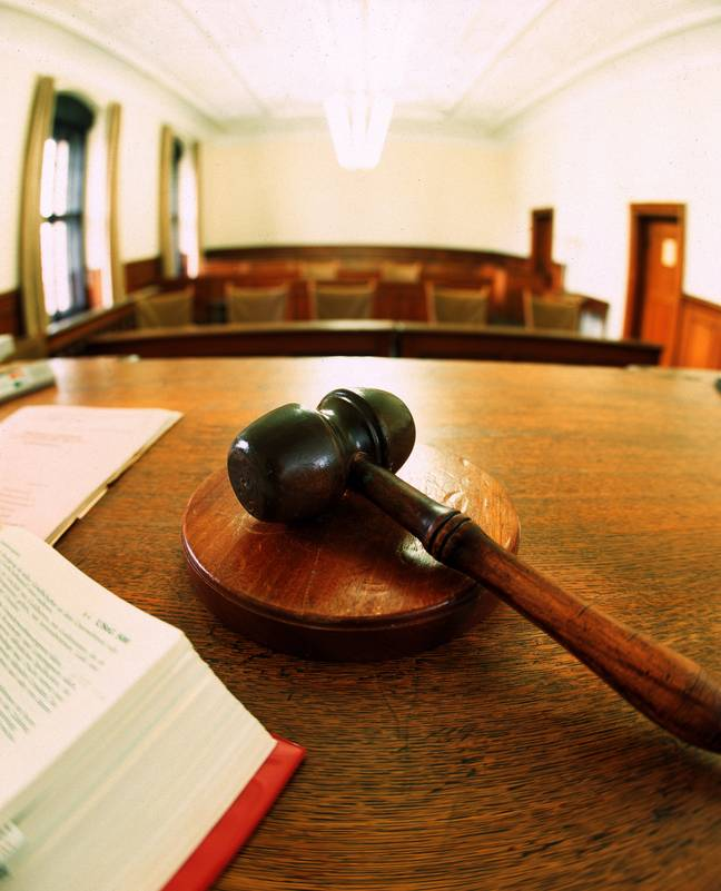 The case was taken to local courts. Credit: Shutterstock