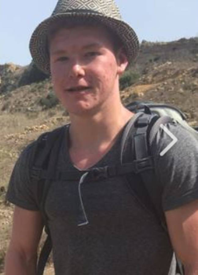 Teen's Family Claim His Body Was Returned Without His Organs. Credit: Facebook