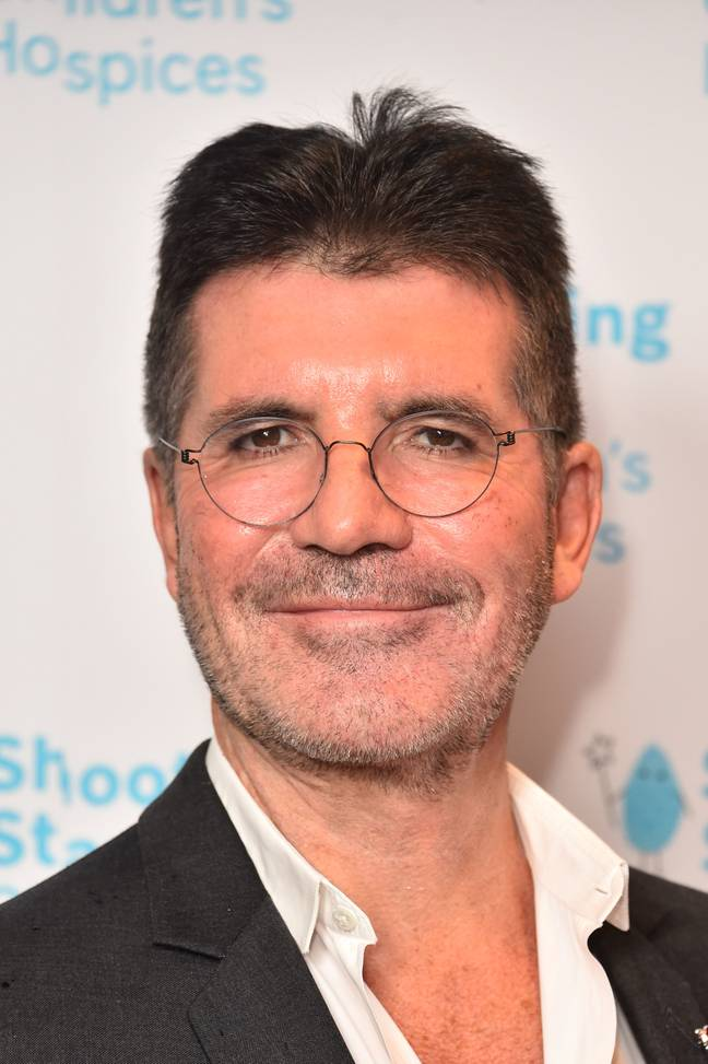 Simon Cowell urged stars not to use taxpayers money. Credit: PA