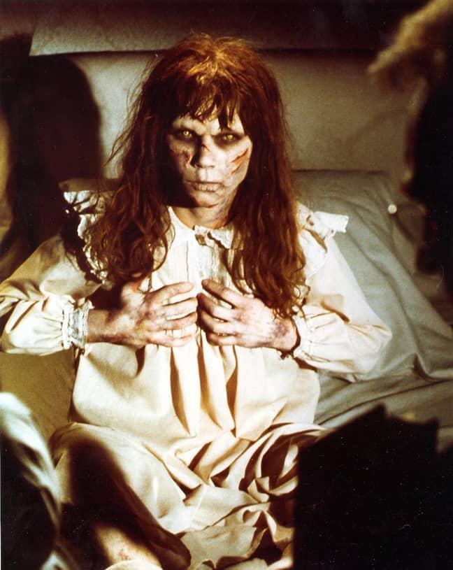 The Exorcist (1973). Credit: Warner Bros