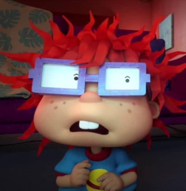 Credit: Nickelodeon