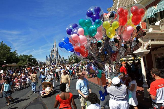 US Disney employees need to be vaccinated against Covid-19. Credit: PA